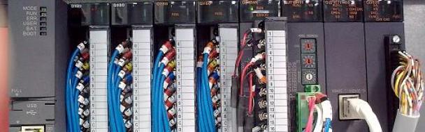 PLC programozás